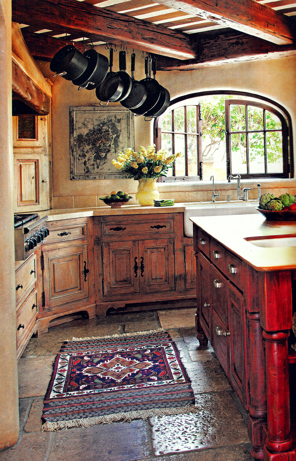 tuscan-style-magazine-kitchen-photoshopped